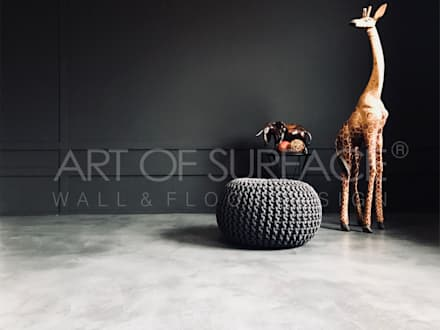 Floors by ART OF SURFACE