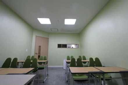 Schools by 에스디자인