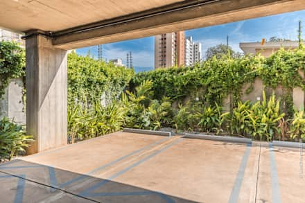 Carport by Design Group Latinamerica