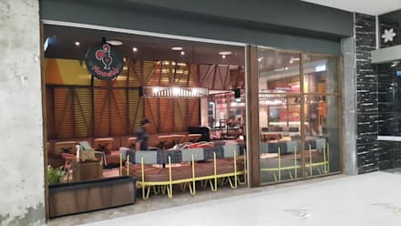 Commercial Spaces by Alto Builders Sdn Bhd