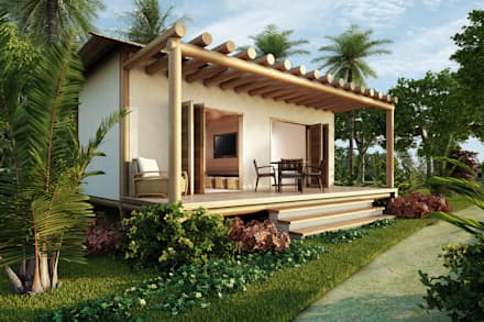 Bungalow by Mutabile
