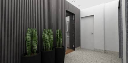tropical Study/office by Mutabile