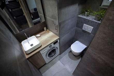 Clo - Architecture & Design의  화장실