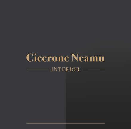 Cicerone Neamu   INTERIOR  :  Wände von Cicerone Neamu   INTERIOR