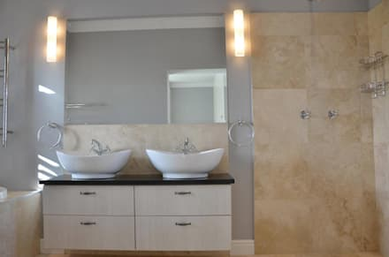 JFS Interiors의  화장실