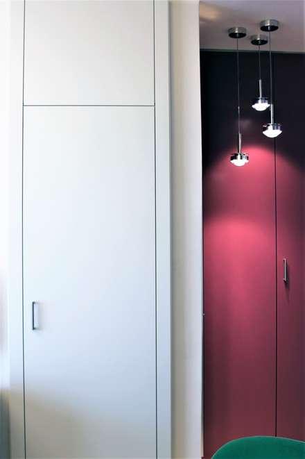 Wooden doors by HBstudio