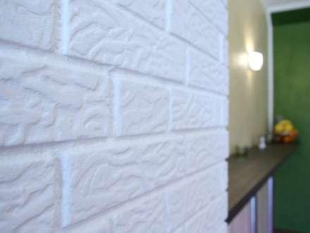 Konzept   Planung   Renovierung   Modernisierung   Gestaltungstechniken:  Wände von Cicerone Neamu   INTERIOR