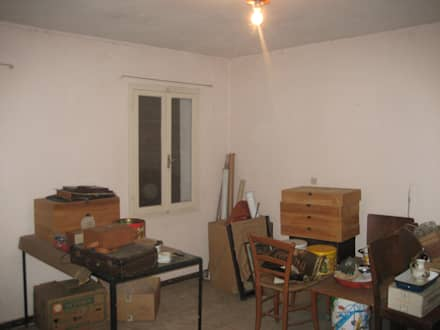 Studio: Studio in stile In stile Country di studio arch sara baggio
