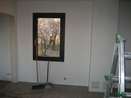 Closets campestres por studio arch sara baggio