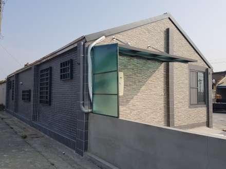 منزل بنغالي تنفيذ 懷謙建設有限公司