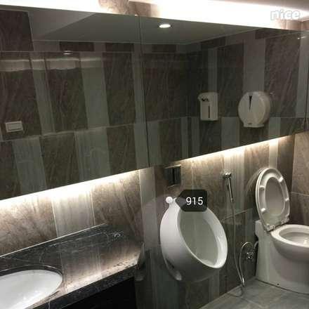 台北大安區-高級商業會館:  酒吧&夜店 by 懷謙建設有限公司