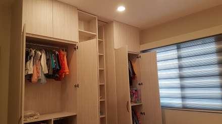 Girls Bedroom by 懷謙建設有限公司