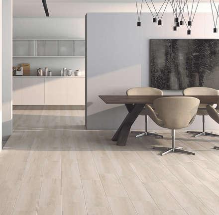 Floors by DUNE CERAMICA