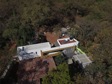 Country house by BIM Arquitectos S.A. de C.V.