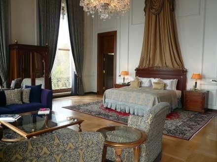 Kempinski Hotel:  Hotels by Devon&Devon UK