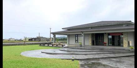 Taman zen by 艾莉森 空間設計