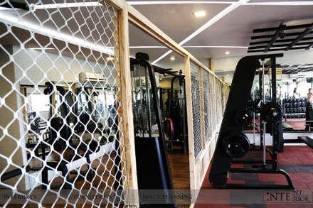 GYM DESIGN: modern Gym by intent interior