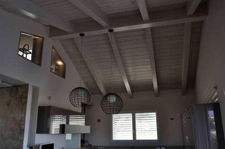 Roof by Bima Progetti