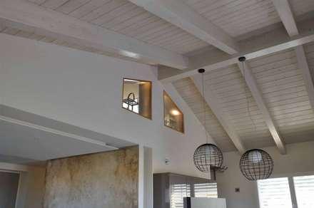 Satteldach von Bima Progetti