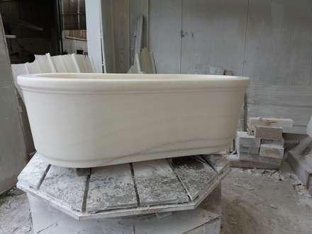 พื้น by Studio Bennardi - Architettura & Design