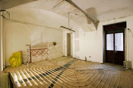 Floors by Studio Bennardi - Architettura & Design