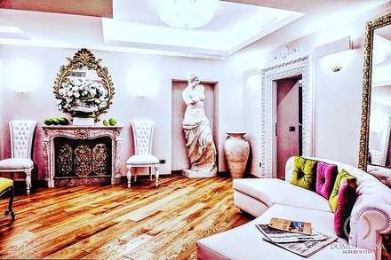Hotels by Equipe Studio arredo