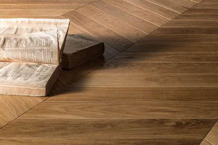 地板 by Ciambella Legnami Srl