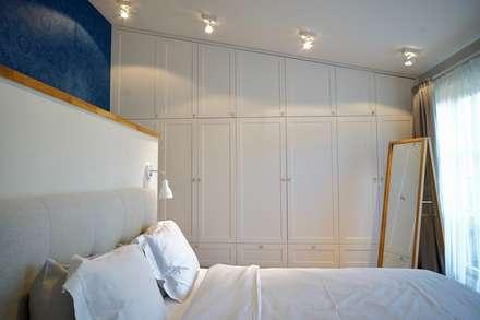 Schlafzimmer In Weiß Skandinavisch: Skandinavische Schlafzimmer Von Baltic  Design Shop