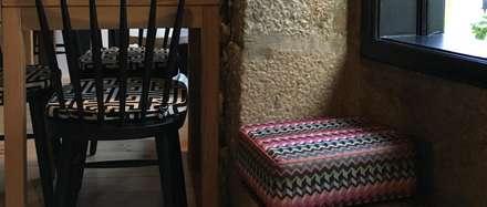 Cadeiras: Bares e clubes  por J. F. LOUREIRO DOS SANTOS, UNIPESSOAL, LDA