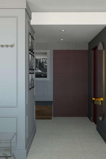 Front doors by eleganty