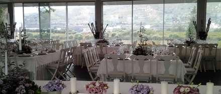 Event venues by J. F. LOUREIRO DOS SANTOS, UNIPESSOAL, LDA