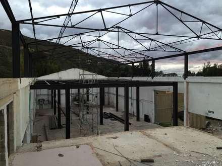 Hầm rượu by Corte Verde SAS