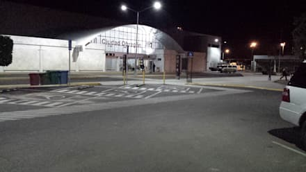 Airports by COMERCIALIZADORA BIOILUMINACIÓN SA DE CV