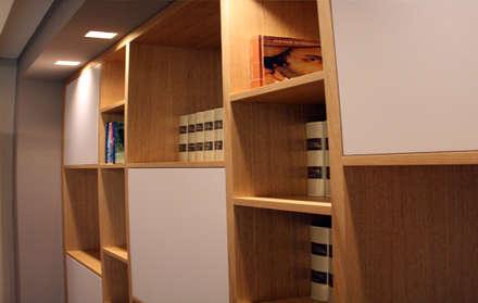 Mobili Ufficio Classico : Studio in stile classico: idee & ispirazioni homify