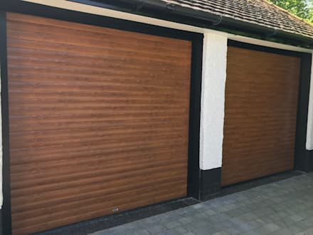 Garage Doors by Garageflex