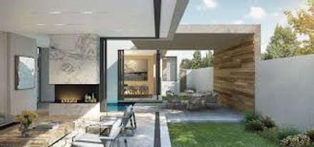 Villas by PABLO GARCIA