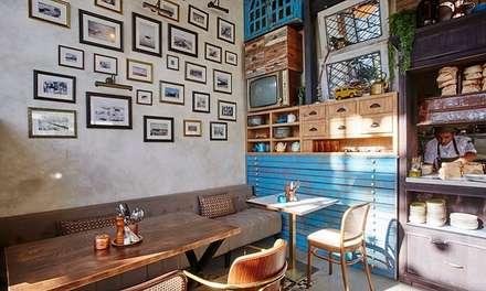 ร้านอาหาร by ADASAN