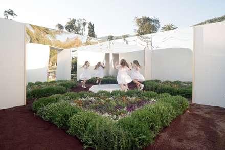 Nhà vườn by marta carraro