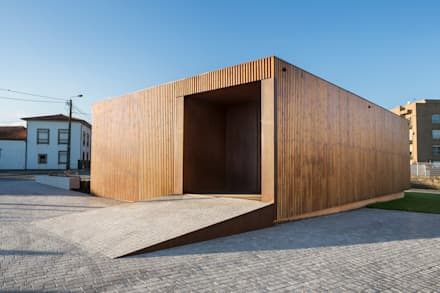 Museums by Banema S.A.