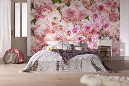 กำแพง by papeles pintados