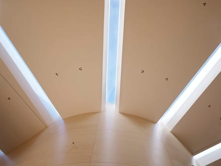 Skylights by FUTURE STUDIO