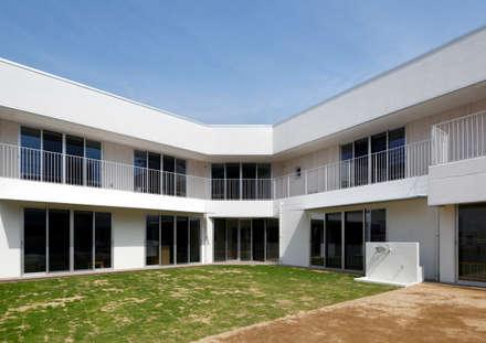 學校 by atelier m