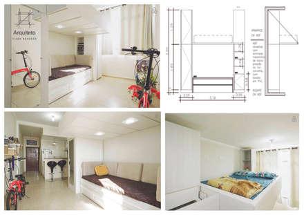 Sàn by TBS Arquitetura