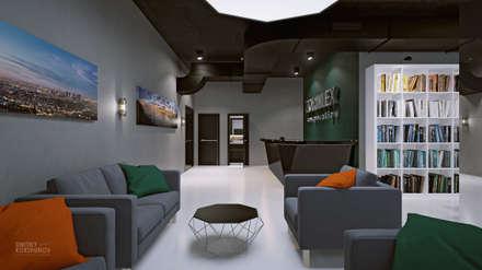 Пальмира Бизнес Клаб | Palmira Business Club: Офисные помещения в . Автор – Дмитрий Коршунов