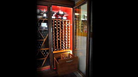 Nhà hàng by Volo Vinis
