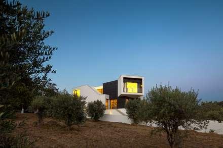 Villas by A2+ ARQUITECTOS
