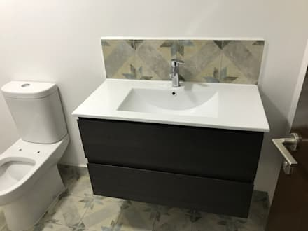 حمام تنفيذ VASGO