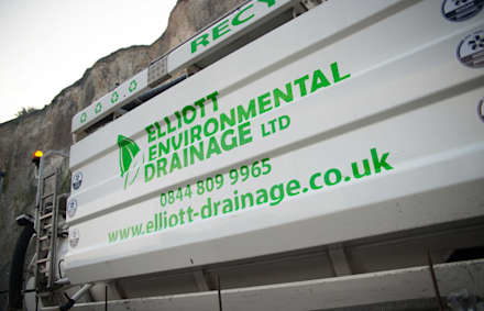 Commercial Spaces by Elliott Environmental Drainage Ltd