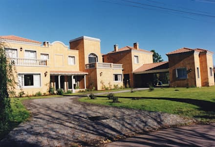 Casas estilo mediterraneo ideas im genes e inspiraci n for Colonial motors north highland mi