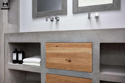 Industriële badkamer ideeën en inspiratie | homify